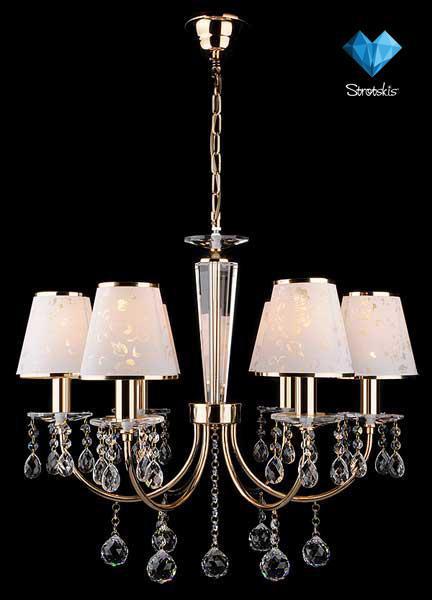 Купить люстры, светильники, лампы в магазинах Твери