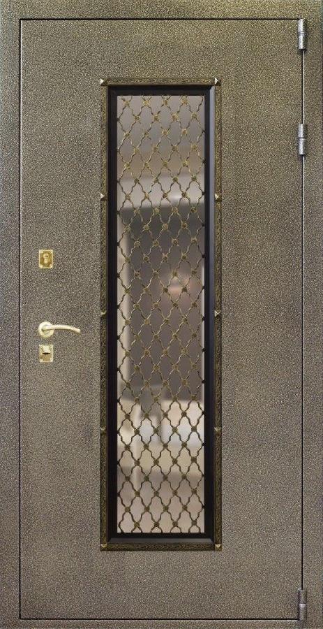 стальная дверь м 3